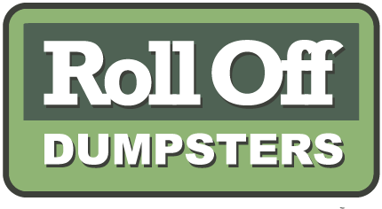 Roll Off Dumpsters Logo
